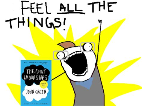 the fault in our stars neverimitate