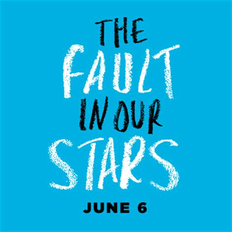 The Fault in Our Stars - Book Review - Home Facebook